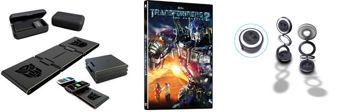 Gagnez des dizaines de Goodies Transformers 3 ! [Concours] - Humeurs